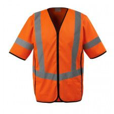 Traffic Vest, Klass 3