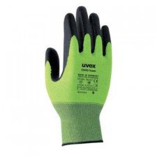 uvex C500 foam glove