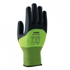 uvex C500 wet plus handschoen