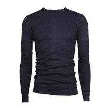 Viloft Thermal T-shirt lange mouw