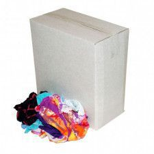 DARK COTTON - BOX 10KG