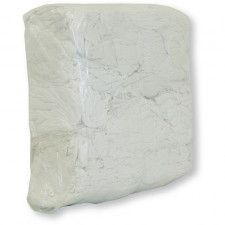 WHITE BATHFUM - BAG 10KG
