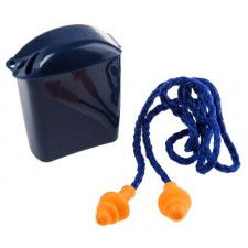 Earplug CORDED 1271 / 50PR