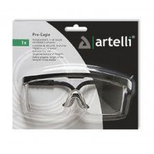 PRO-EAGLE SINGLE SAFETY GLASSES