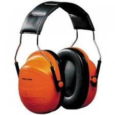 3M Peltor H31A 300 earmuff with headband