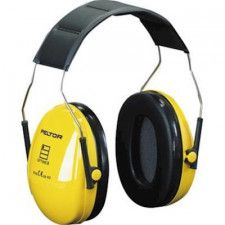 3M Peltor Optime I H510A hearing aid with headband