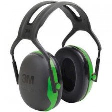 3M Peltor X1A earmuff with headband