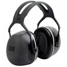 3M Peltor X5A earmuff with headband