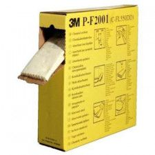 3M PF2001 multiformat chemicaliën absorptierol