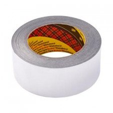 3M Scotch 1436 aluminium tape 50 mm x 50 m