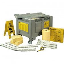 3M SK360 chemicals absorption Spill Kit