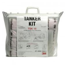 3M TSK15 olie absorptie Spill Kit