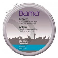 Bama leather grease