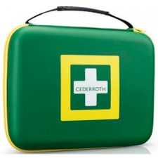 Cederroth 390102 First Aid Kit Large