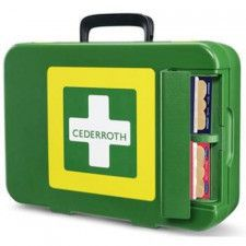 Cederroth 390103 First Aid Kit X-Large
