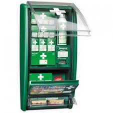 Cederroth 490920 first aid station
