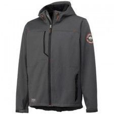 Helly Hansen 74012 Leon softshell jacket