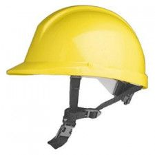 Honeywell 4-point chin strap