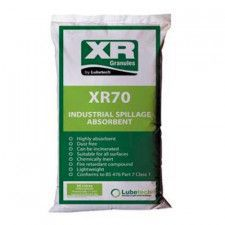 Lubetech XR70 Industrial cellulose korrels