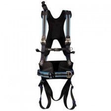 M-Safe 4013 Premium harness 5D, size L / XL