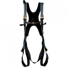 M-Safe 4014 Premium harness 3D, size L / XL