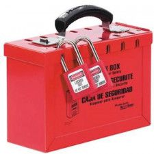 Masterlock 498A group lock box