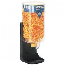 Moldex 765001 dispenser met 500 paar MelLows oordoppen