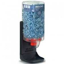 Moldex 785901 dispenser met 500 paar Spark Plugs detectable oordoppen