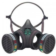 Moldex 8001 half face mask