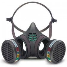 Moldex 8002 half face mask