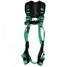 MSA V-Fit harness, size XL