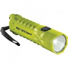Peli 3315 LED Zone 0 flashlight