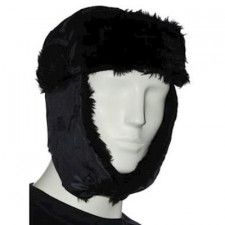 Siberia winter hat