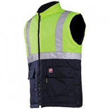Sioen 1666 Bravone body warmer