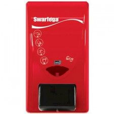 Swarfega 2000 dispenser