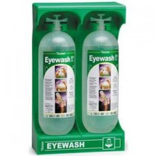 Tobin 127 eye wash station