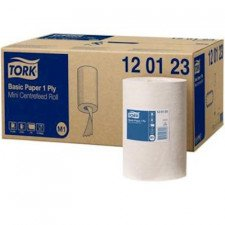 Tork Basic Paper Mini Centrefeed polisher