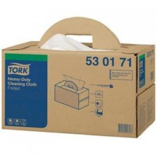 Tork Heavy-Duty Cloth Handy Box werkdoek