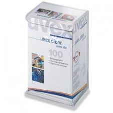 uvex 9963-000 dispenser cleaning wipes